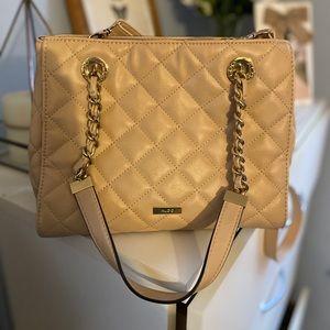 Also Cream Handbag
